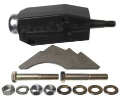 PA808 - XD Idler Arm Bracket for 1999-2006 GM 2500/3500 4X4