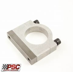 """SCCL01KF - Clamp with Weld Plate and Hardware for PSC 2.25"""" Steering Cylinders"""