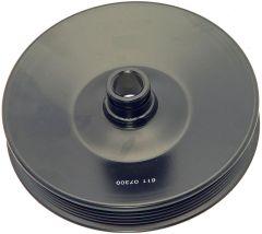 DOR300-200 - 6.0 Inch Power Steering Pump Pulley (Serpentine)