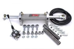 FHK300RS - Full Hydraulic Rear Steer Steering Kit for 2.5 Ton Rockwell Axle