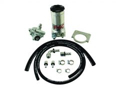 PK1200H - Type II/TC Power Steering Pump And Remote Reservoir Kit (Hydroboost)