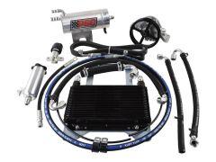 PK1880 - Power Steering Pump Conversion Kit for Jeep JL 3.6L