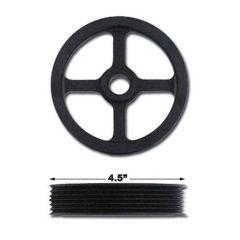 """PP2401 - 4.5"""" Power Steering Pump Pulley (Serpentine)"""
