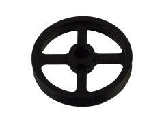 """PP2465 - 4.5"""" Power Steering Pump Pulley (Serpentine)"""
