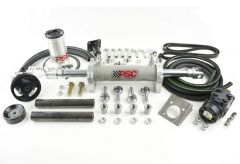 FHK400JK-1 - Full Hydraulic Steering Kit for 2012-18 Jeep JK 3.6L with 40-46 Inch Tire Size
