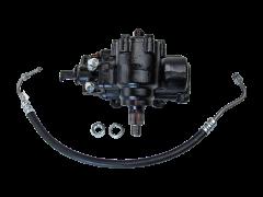 SG752R: 1999-2004 Ford F250/F350 XD Steering Gear