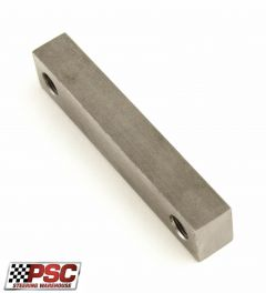 """Flat Weld Plate for 2.25"""", 2.50"""" & 2.75"""" PSC Steering Cylinder Clamps"""