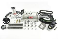 "FHK100JK - 2007-11 Jeep JK 3.8L Full Hydraulic Steering Kit with 35""-40"" Inch Tire Size"
