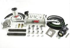 FHK100P - Full Hydraulic Steering Kit with 1405X Series Power Steering Pump for 32-40 Inch Tire Size