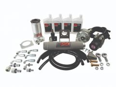 FHK200P - Full Hydraulic Steering Kit with 1405X Series Power Steering Pump for 40-44 Inch Tire Size