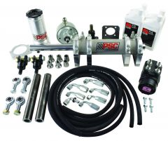 FHK300P - Full Hydraulic Steering Kit for 2.5 Ton Rockwell Axle