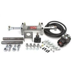 Toyota Full Hydraulic Kit, Dual Ended Cylinder