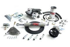 SK271-RH - RHD Cylinder Assist Steering Kit for 2012-2018 Jeep JK 3.6L