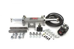 FHK410 - BASIC Full Hydraulic Steering Kit for 40-46 Inch Tire Size