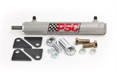 """SC2206K - 1.5"""" X 6"""" Single Ended Steering Assist Cylinder Kit"""