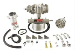 SK210 - Cylinder Assist Steering Kit, 1987-89 Jeep YJ with AMC 258/304