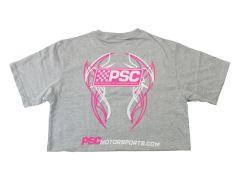 PSC Pink/White Tribal T-Shirt
