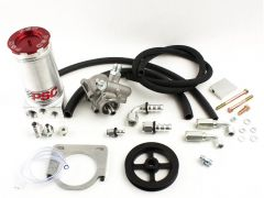 Power Steering Pump & Remote Reservoir Kit for Toyota 22RE