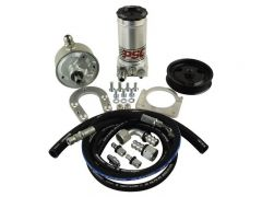 PK1405-7.3SD - Saginaw P Pump Conversion Kit for 4/1999-2004 Ford 7.3L Super Duty