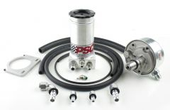 PK1490 - XD Power Steering Pump & Remote Reservoir Kit for 1994-2002 Dodge Cummins