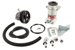 PK1852 - XD Power Steering Pump and Remote Reservoir Kit for 1995-2006 Jeep 4.0L