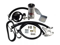 PK1871-LS3-M - XD High Performance Pump and Remote Reservoir Kit for GM LS3 Crate Engine Conversion