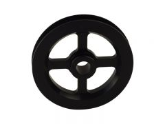 "PP2409 - 4.5"" Power Steering Pump Pulley (V-BELT)"