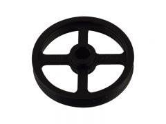 "PP2465 - 4.5"" Power Steering Pump Pulley (Serpentine)"