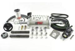 "FHK100JK-1 - 2012-18 Jeep JK 3.6L Full Hydraulic Steering Kit with 35""-40"" Inch Tire Size"