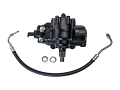 SG752R - 4/1999-2004 Ford F250/F350 Cylinder Assist™ XD Steering Gearbox