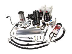 SK285 - BIG BORE XD Adventure Steering Kit for 2012-18 Jeep JK 3.6L