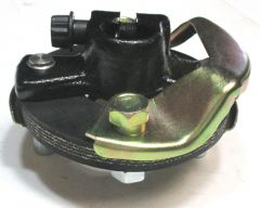 Steering Coupler (Rag Joint)