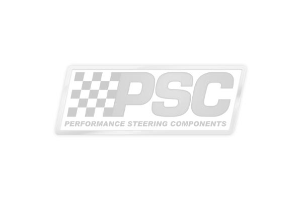 """SC2205K - 2.5"""" X 8"""" Single Ended Steering Assist Cylinder Kit"""