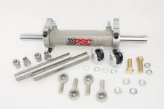 """SCK2212KB - 2.5"""" X 8"""" Stroke Double Ended Steering Cylinder Kit"""