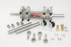 """SCK2227K - 2.75"""" X  8"""" Stroke XD Dual Ended Steering Cylinder Kit"""