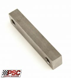 "Flat Weld Plate for 3.00"" PSC Steering Cylinder Clamps"