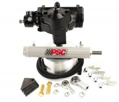 SK400X - Cylinder Assist Steering Kit for 1980-1996 Ford