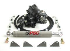 SK753 - Cylinder Assist Steering Kit for 2005- 7/2007 Ford F250/F350 Super Duty