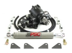SK754 - Cylinder Assist Steering Kit for 8/2007- 2010 Ford F250/F350 Super Duty