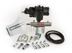 SK755 - Cylinder Assist Steering Kit for 2011-16 Ford F250/F350 Super Duty