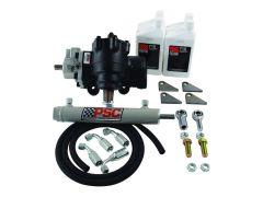 SK856 - Cylinder Assist Steering Kit for 2009-2017 Dodge 2500/3500