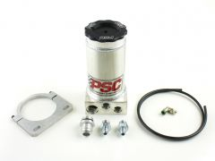 """SR148 - XR Series Extra Capacity 8.75"""" Tall Remote Reservoir (Off Road Applications)"""
