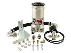 Head Mounted Fluid Reservoir Kit for GM Gen 5 LT Engines