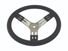 SW15 - 15 Inch Aluminum Steering Wheel