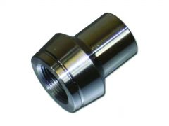 "Tube Adapter, 7/8-18 LH (1.0"" ID Tubing)"