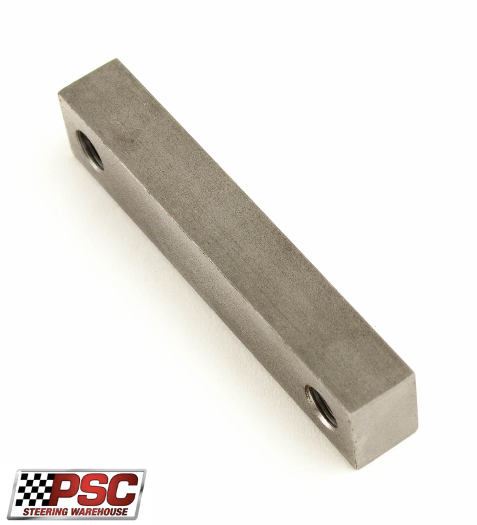 "PSC Motorsports flat weld plate for 2.25"" & 2.50"" cylinder mounts (1 only)"